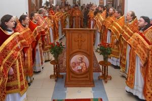Память новомучеников Ступинских