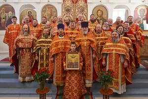 Память новомучеников ступинских 2016