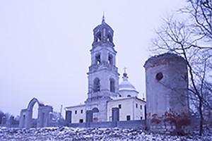 Троице-Лобаново